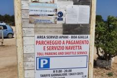 Apani Parcheggio